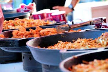 Graze Food Festival