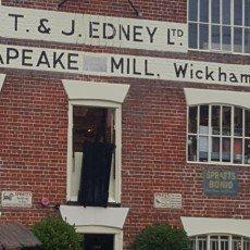 Chesapeake Mill