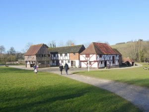 Weald & Downland Museum