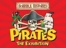 Horrible Histories Portsmouth Historic Dockyard