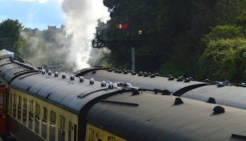 Steam Trains
